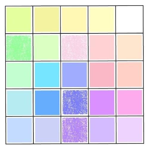 【30分】カラーセラピー体験のイメージその1