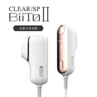 【光総合美容器】CLEAR/SP BiiToⅡ