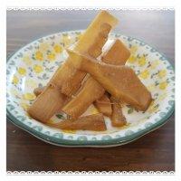 味付け島ちく(中華醤油味/ジェノベーゼ)各100g