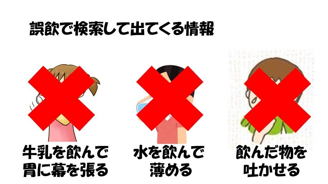 乳幼児の窒息・異物誤飲の対応についての勉強会 9/19 21時〜のイメージその6