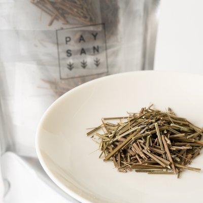 【金澤伝統の棒茶の製法に習った】ラベンダー棒茶(12包入)