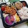 7/31ドラべんメニュー ほがらか野菜の身体に優しいウータン弁当 1200円