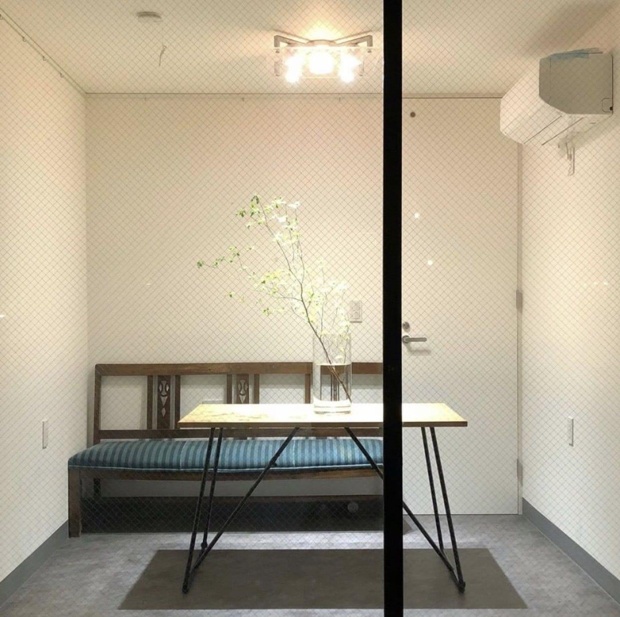 永田様専用 ギャラリー18 スペースレンタル料金のイメージその1