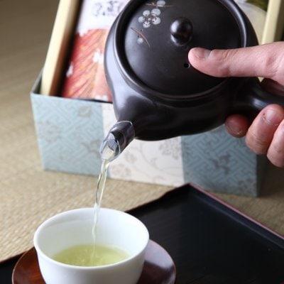 お茶処藤枝の老舗お茶屋がお伝えする、美味しいお茶の淹れ方教室