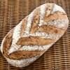炊き込み玄米パンレジオン(無農薬玄米と16種の穀物を炊き込んで練り込んた田舎パン)
