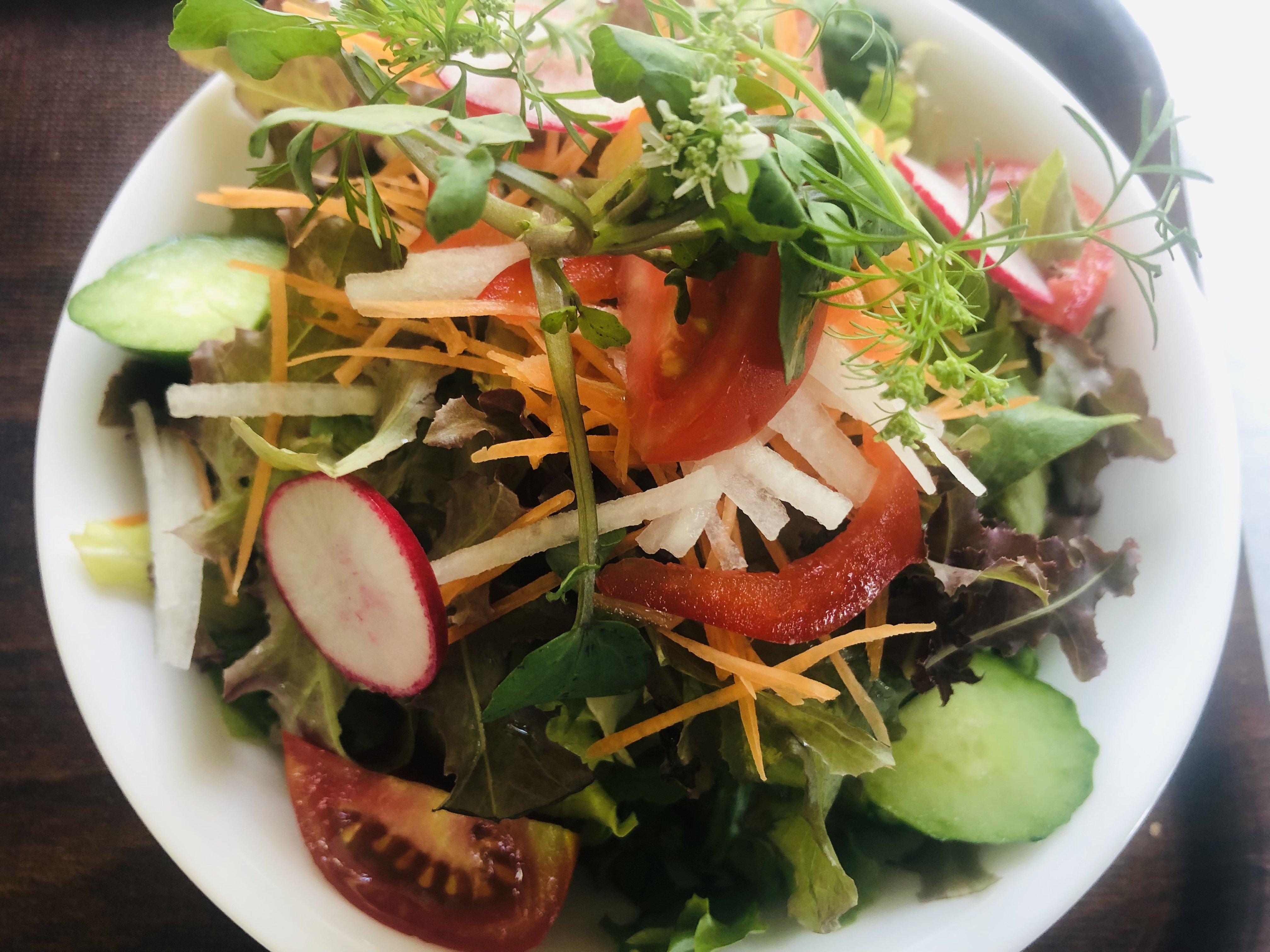 サラダ 単品のイメージその1