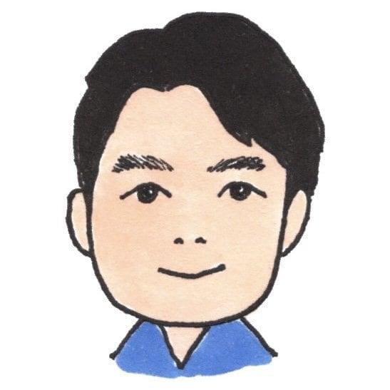 キャラクター似顔絵のイメージその4