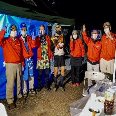 【100マイルボランティア参加&50Kエントリー】11/28(日)「TAMBA 50K アドベンチャートレイル」