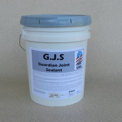 GJS:ガーディアン・ジョイント・シーラント