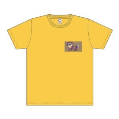 【ぶんドキンちゃん/Mサイズ】オリジナルTシャツ 男女兼用