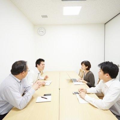 会議室 B★2時間★大井町駅すぐ★ 貸会議室MICAN
