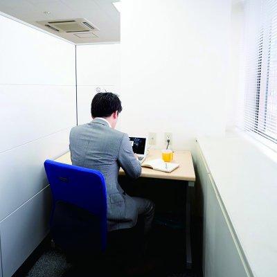 ドロップイン〈テレワークに最適〉11時間分 ★大井町駅すぐ★ シェアオフィスMICAN