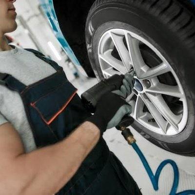 ツクツク会員限定! 通常の50%OFF! タイヤ交換用作業料金