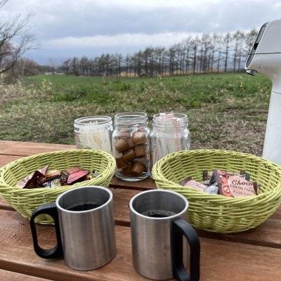 土日祝祭日大型連休 那須高原ホーストレッキンング&coffeebreak付コース♪含む2時間 15時集合15時半スタート!