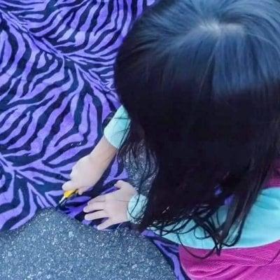 こどもと作る! ワークショップ フリスビーを作ろう! キッズワーク 親子で一緒に 静岡県 ■開催時期未定■