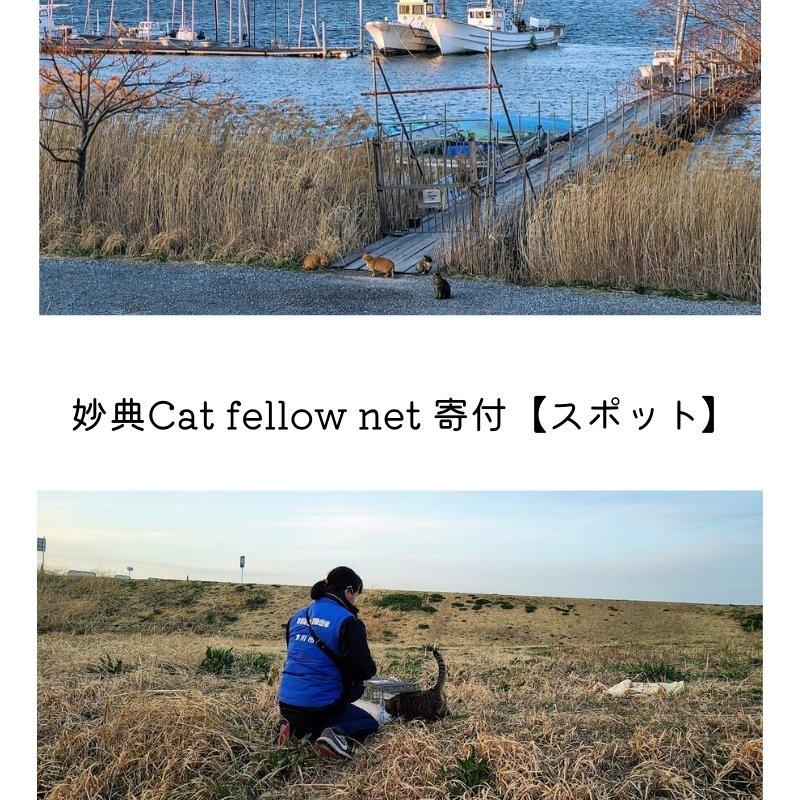 妙典Cat fellow net 寄付【スポット】のイメージその1