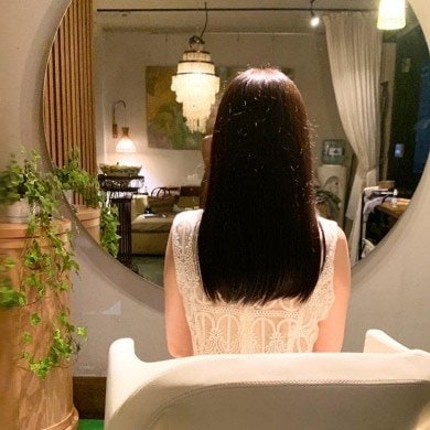 [再受講用]自分らしい髪で「輝く美人セミナー」