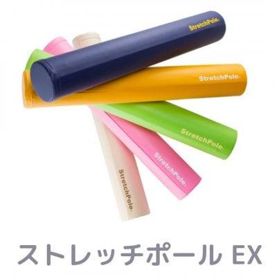【スタンダードモデル】ストレッチポール EX