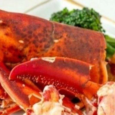 SUNSHO・【活伊勢海老コース】 こだわりぬいた千葉県産伊勢海老丸ごと1尾&活蝦夷アワビの両方を、そしてフォアグラのソテーも!最高の食材で一番贅沢なコースです。