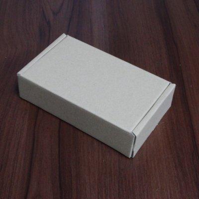 発送用ダンボール 30枚セット サイズ160㎜×100㎜×39㎜(内寸) ミニボックス