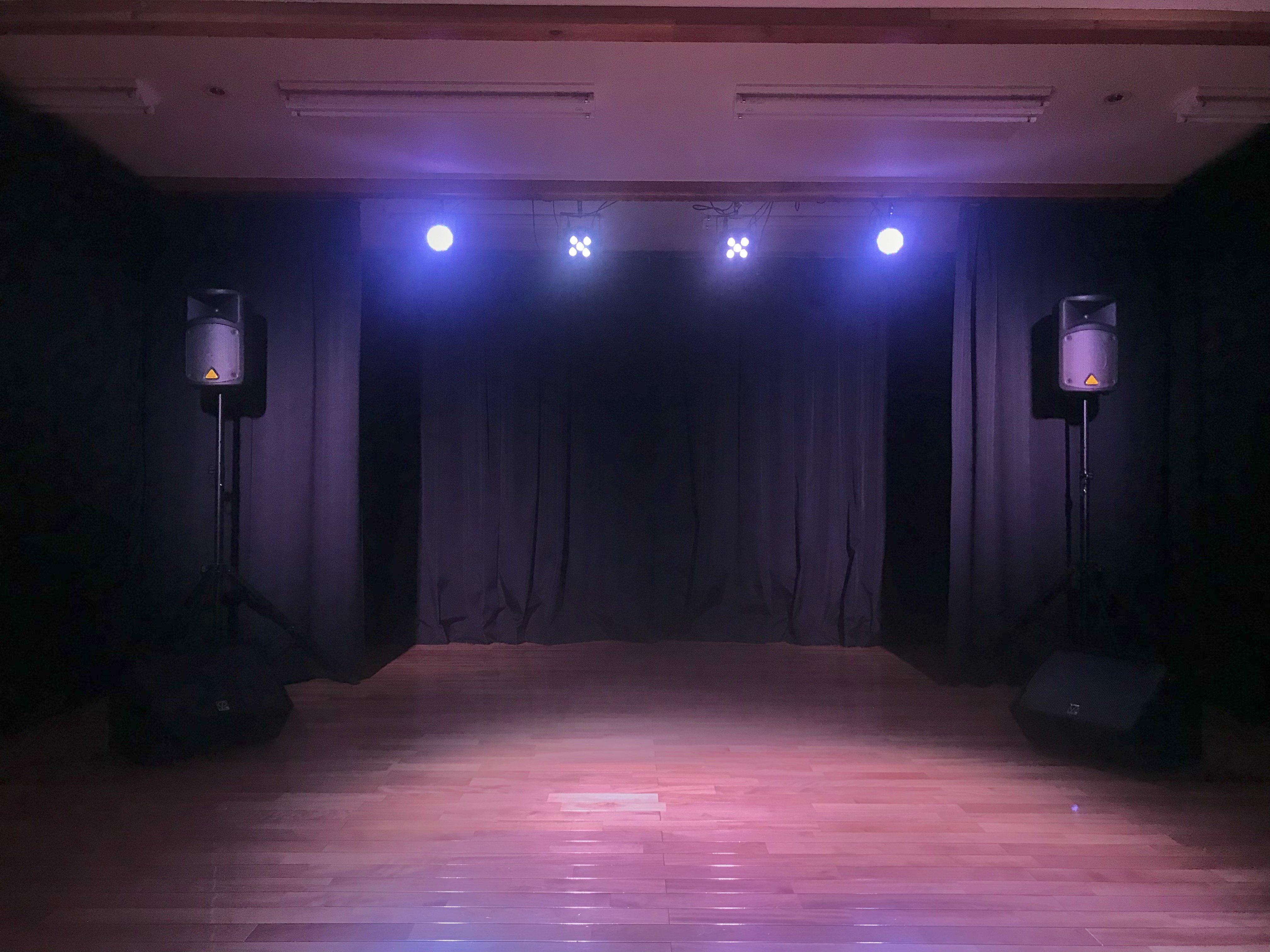 月兎園スタジオレンタル 1時間 12:00〜17:00のイメージその4