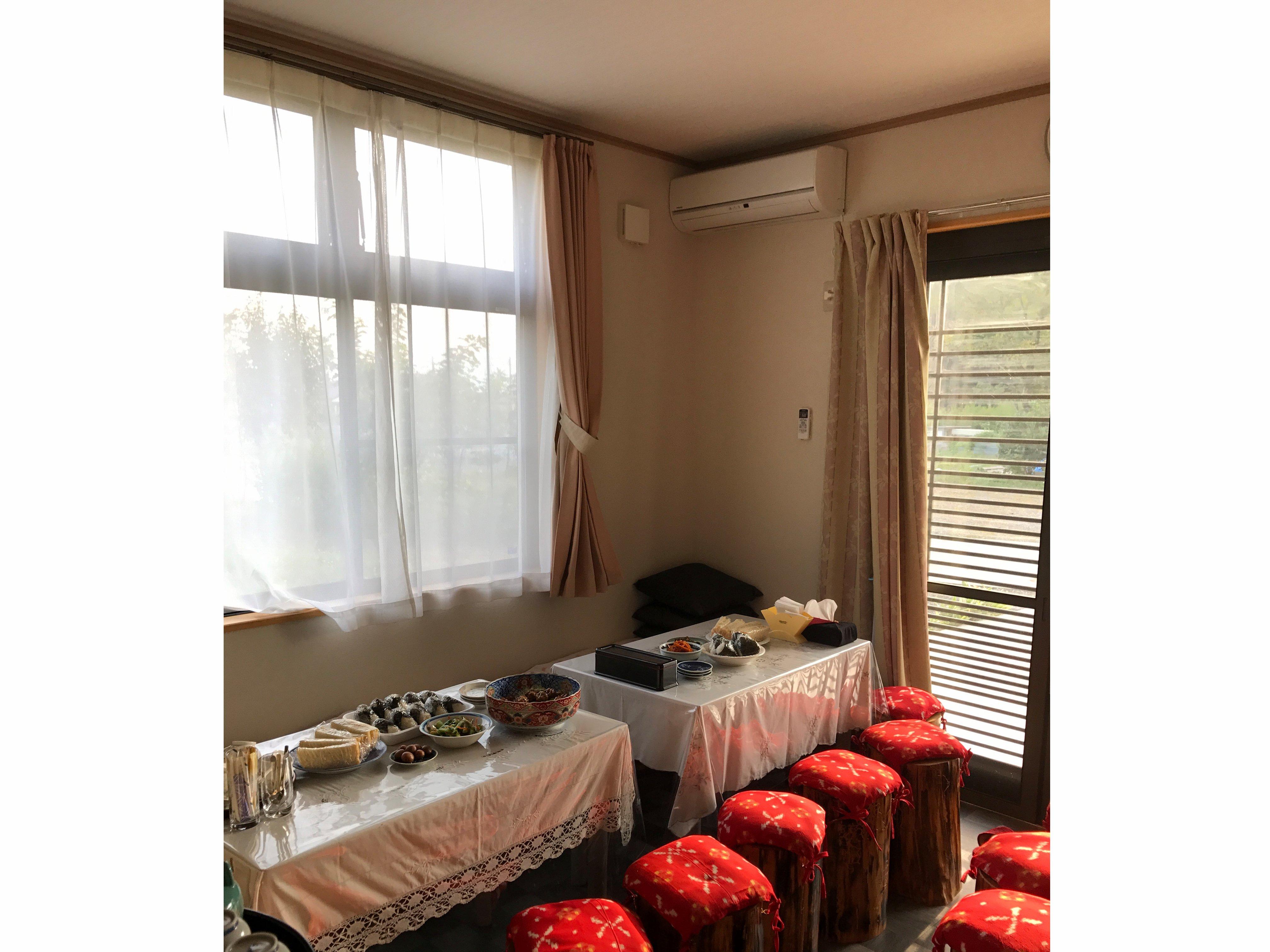 月兎園 スタジオ宿泊 5名(素泊まり)のイメージその4