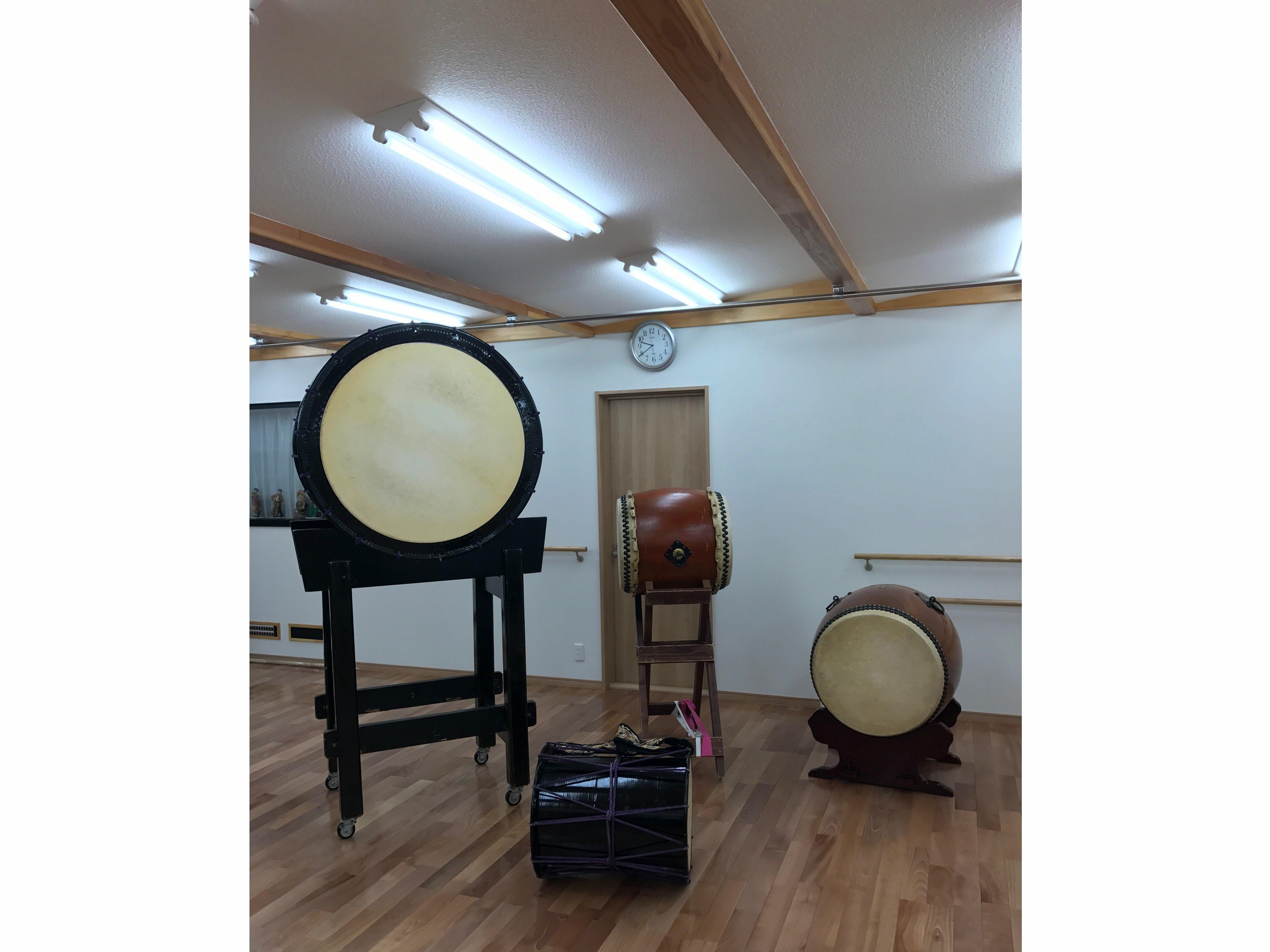 月兎園スタジオレンタル 1時間 12:00〜17:00のイメージその3