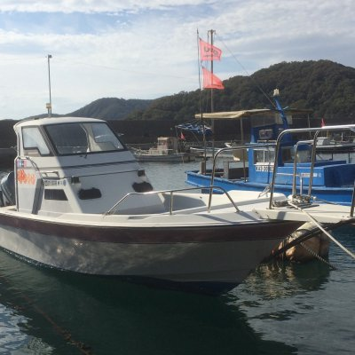 プレジャーボートレンタル 香川県小豆島発着【全日】一日コース