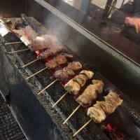 【富士宮市】宝来家 冷凍串焼き おすすめ10本セット