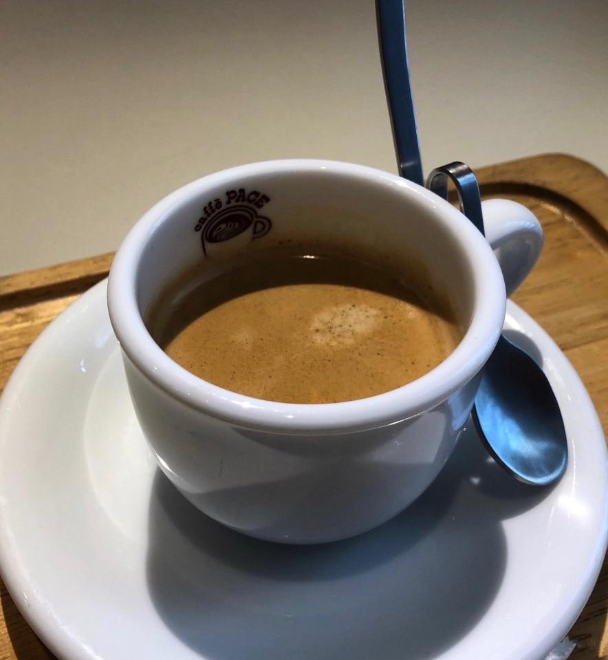 パーチェの気まぐれコーヒー