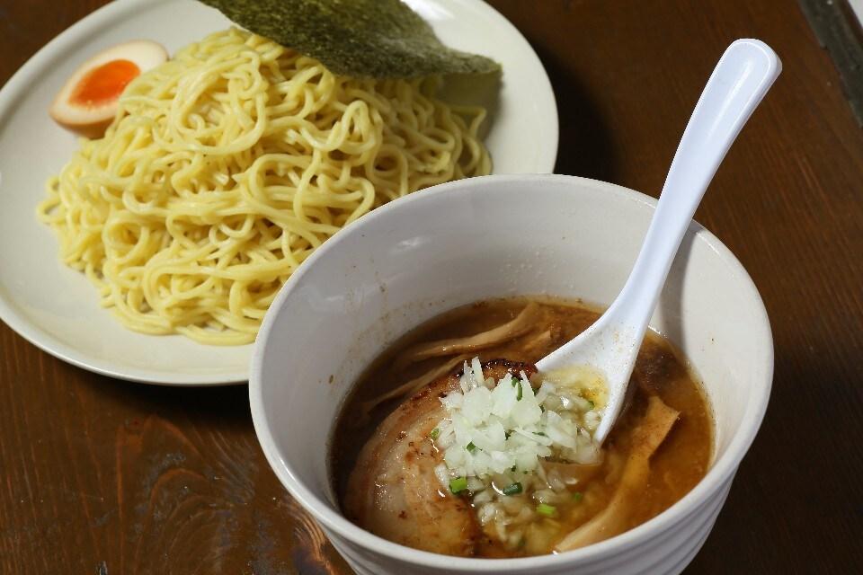 醤太郎つけ麺