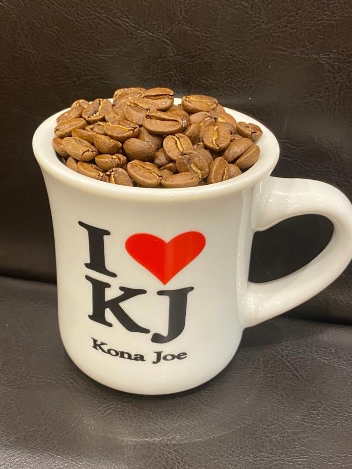 コナコーヒ100%