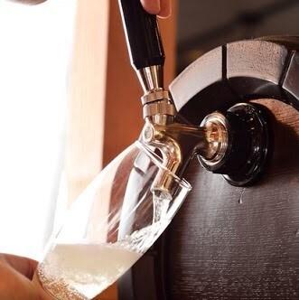 【グラス】樽生スパークリング・プロドライ イタリア ヴェネト産 プロセッコ