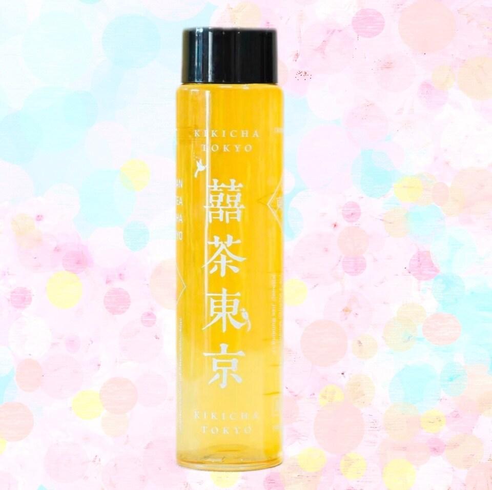 檸檬草烏龍茶-レモンソウウーロンチャ-