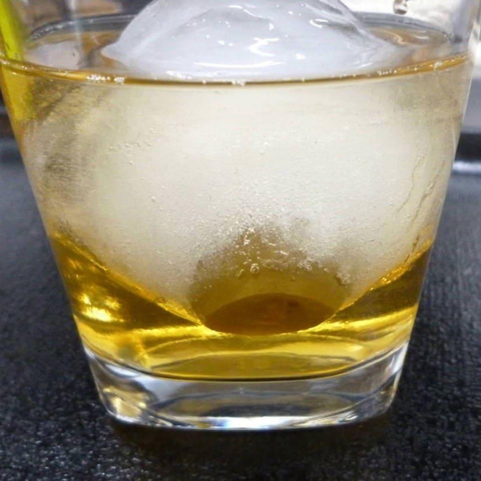 自慢の熟成梅酒
