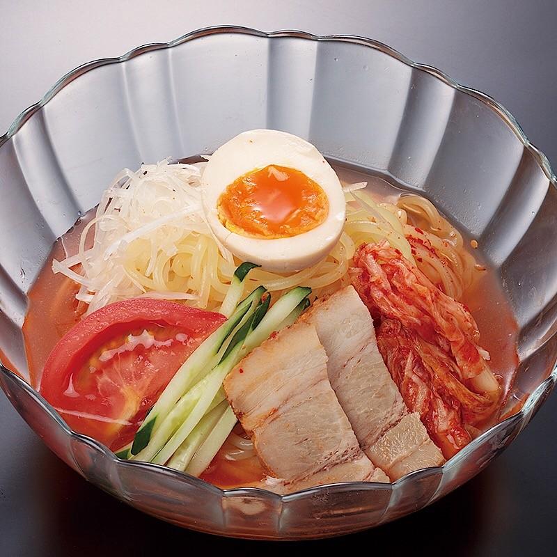 本場盛岡 盛岡冷麺