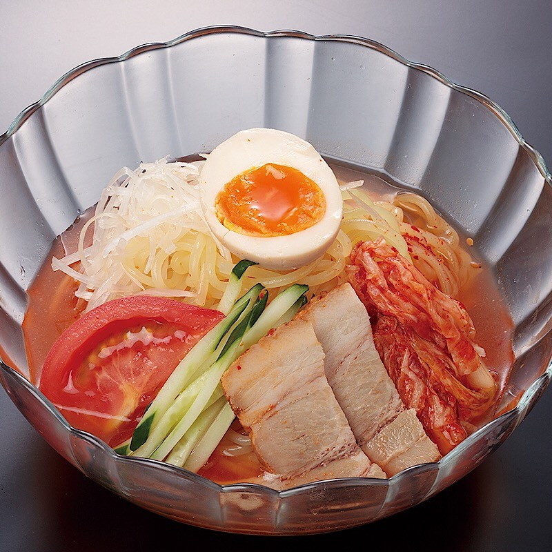 盛岡冷麺(並)