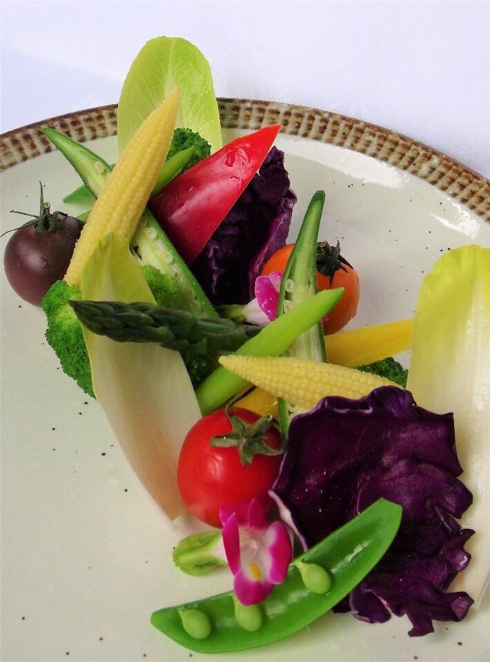 農園野菜のバーニャフレッダ