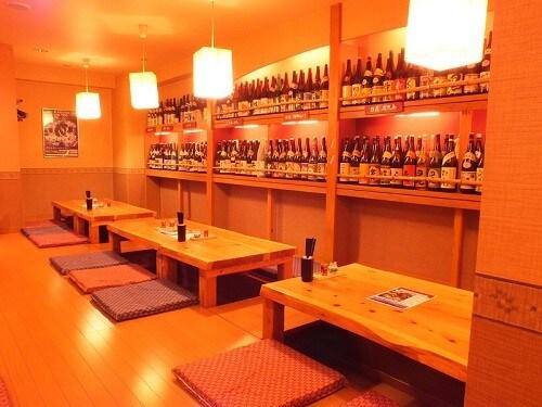 鹿児島出身 焼酎マイスターの店主が選んだ薩摩焼酎・奄美黒糖焼酎
