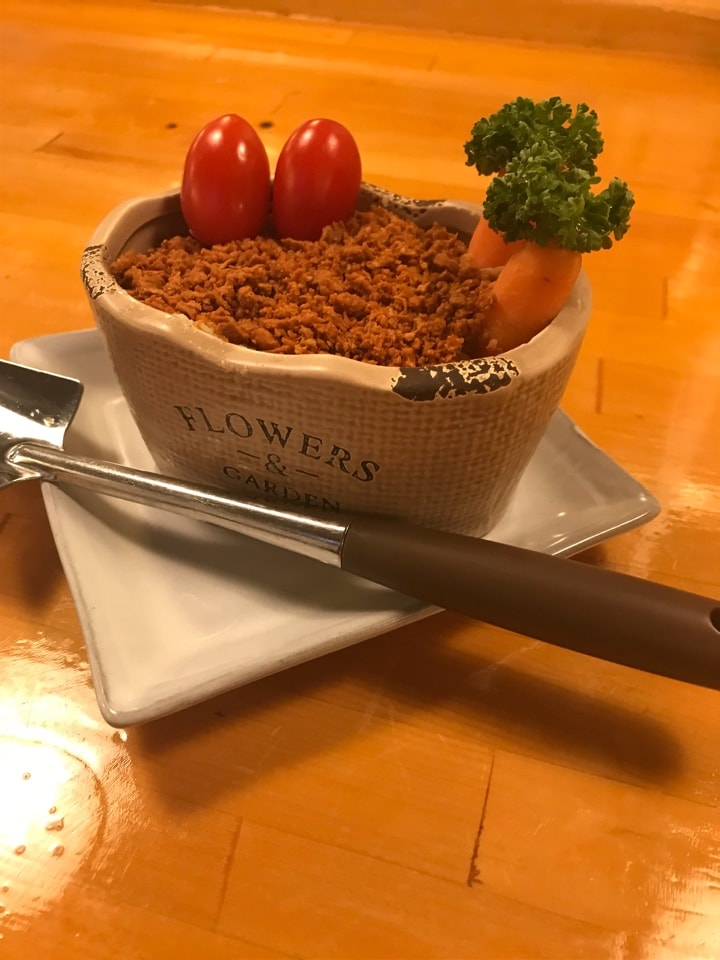 自家製麺!! 柚子香る鶏ネギ塩そば