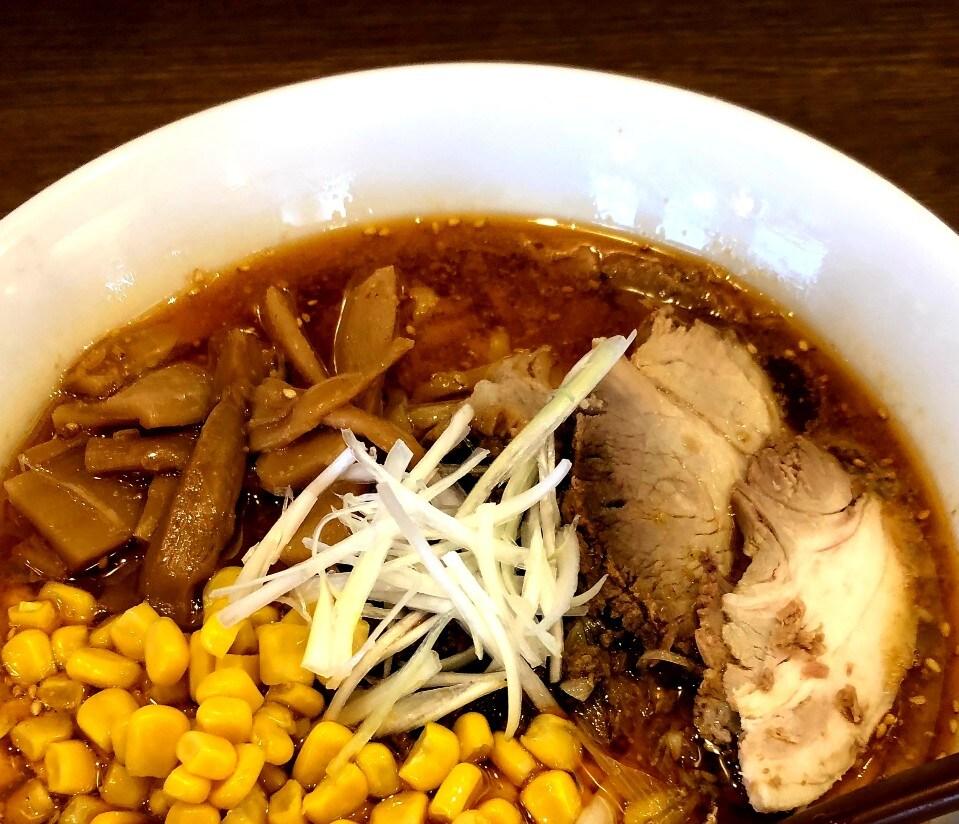 担々麺スペシャル