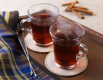 紅茶(ICE/HOT)