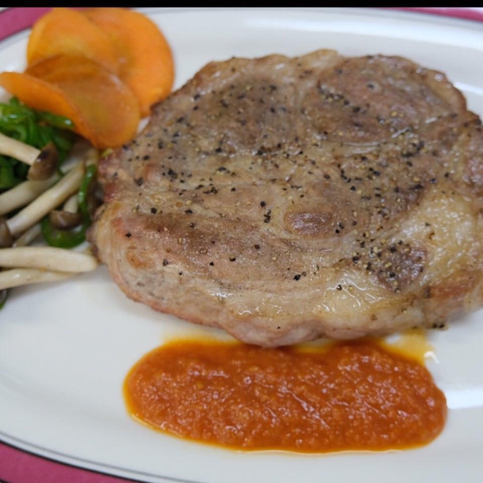 お肉(ポーク&チキン)