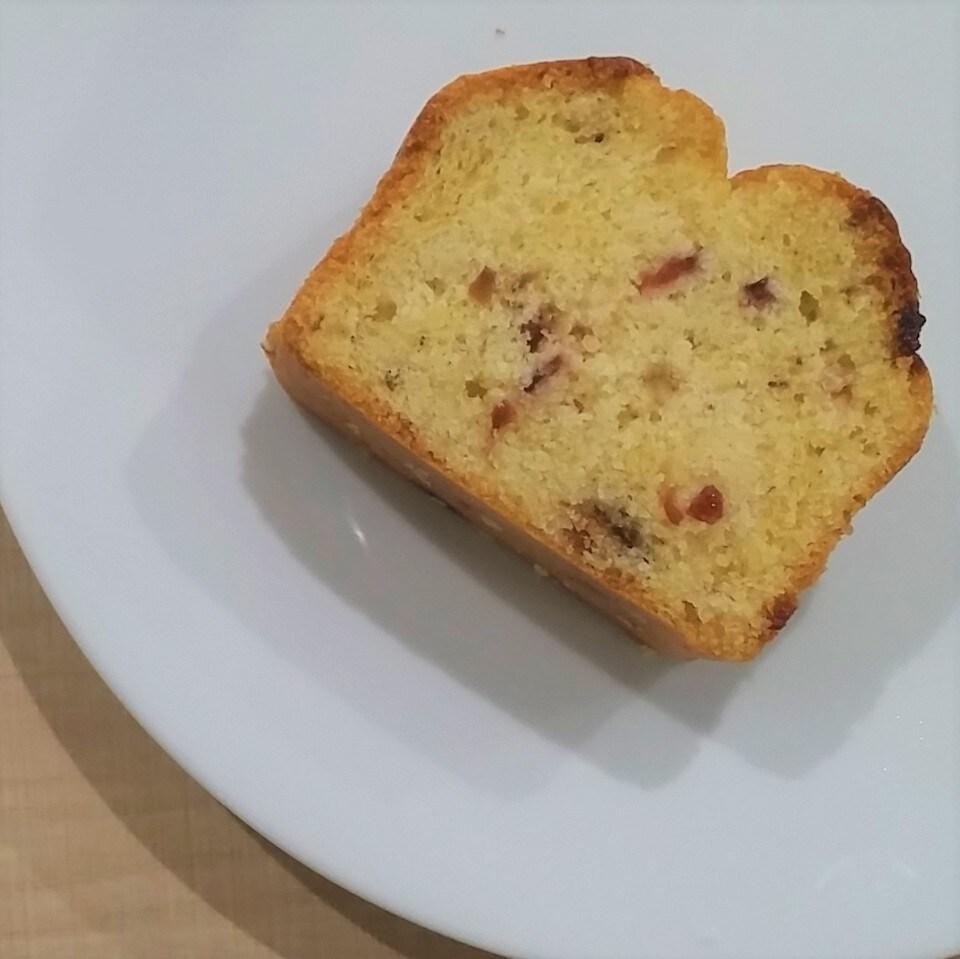 ナッツ&ベリー パウンドケーキ