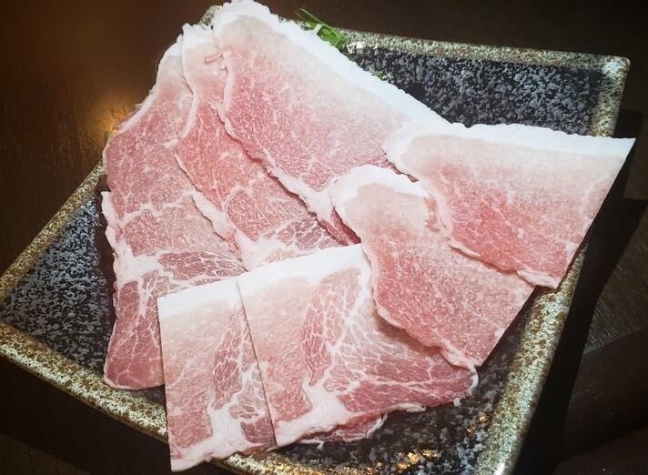 あぐー肉【追加具材】