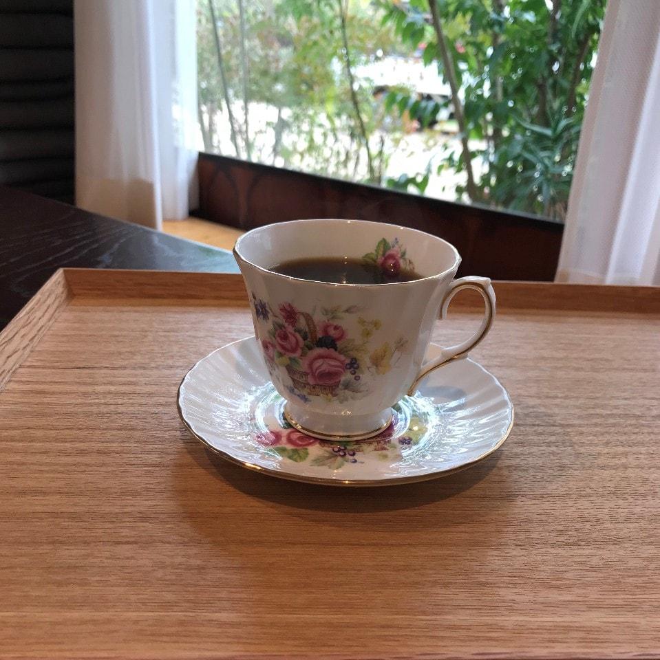ペルーコーヒー