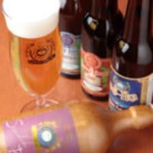【越後会席】スワンレイクビールと新潟地酒を含む3時間飲み放題付会席!!