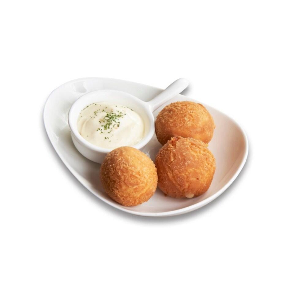 マヨペーニョチーズボール(3個入り)※ソース別添え