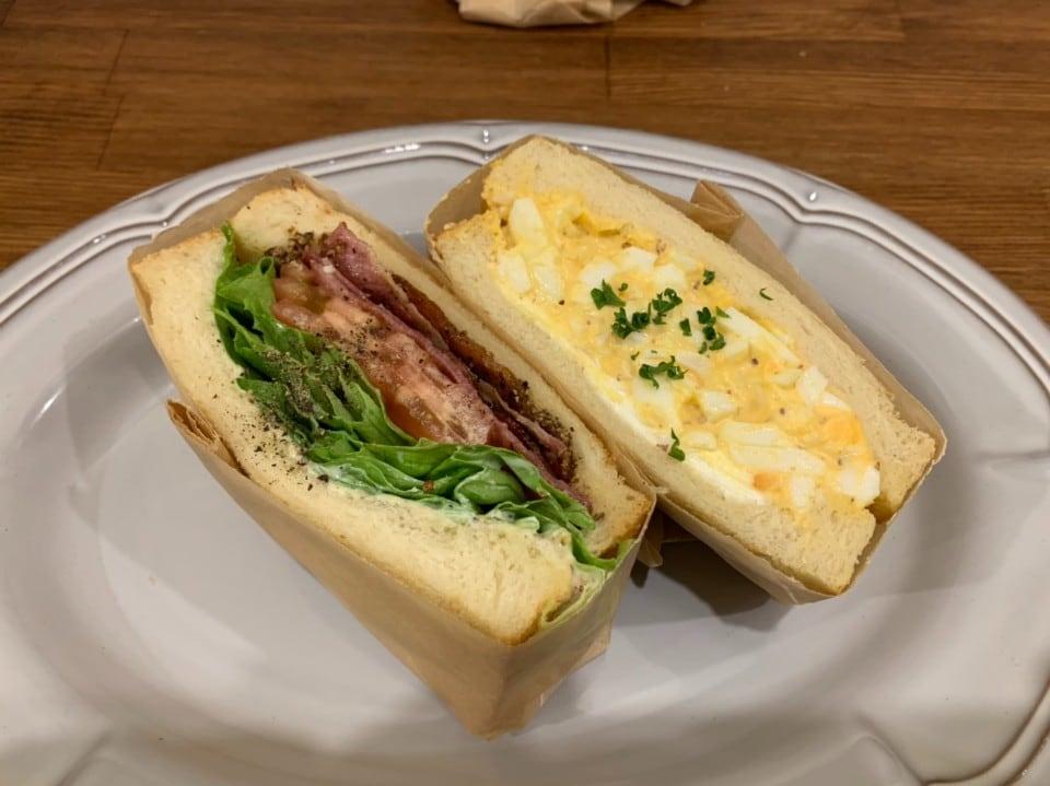 サンドイッチ単品