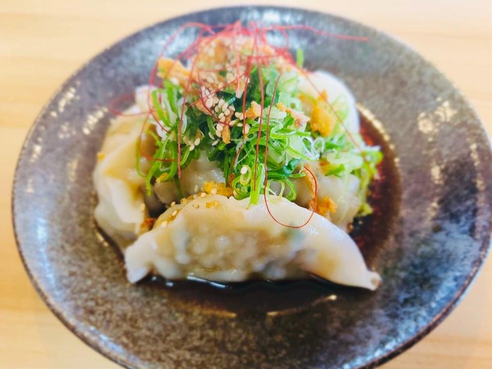水餃子 (茅ヶ崎店 限定)